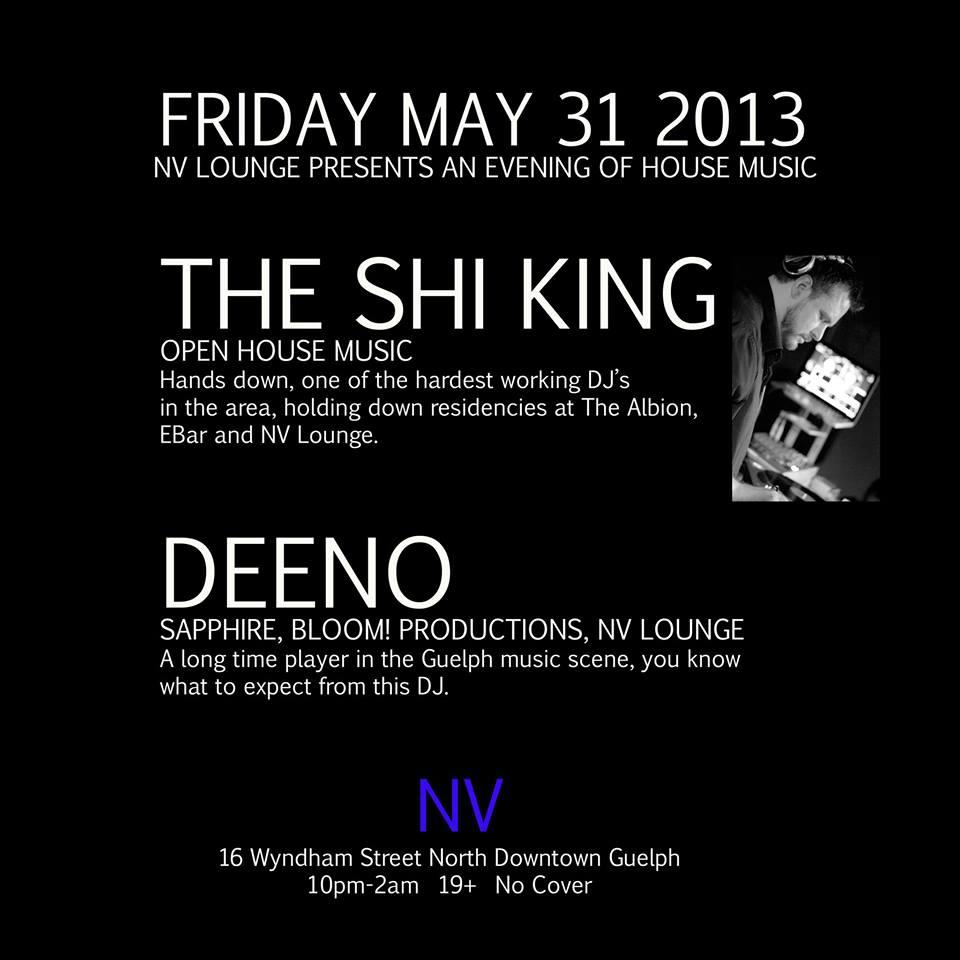 NV Alongside Dino May 31